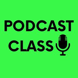 Podcasters Class Clubhouse