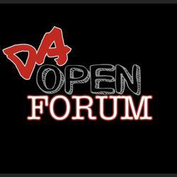 Da Open Forum Clubhouse