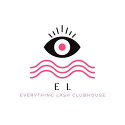 Everything Lash  Clubhouse