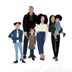 Family Influencers Club: YouTube, IG, Tik Tok Clubhouse