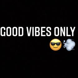 GOOD VIBES ONLY Clubhouse