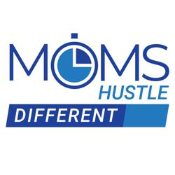MOMS HUSTLE DIFFERENT Clubhouse
