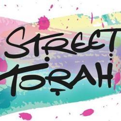 STREET TORAH Clubhouse