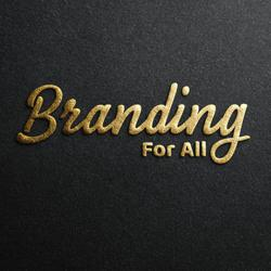 Branding For All Clubhouse