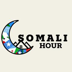 Somali Hour Clubhouse