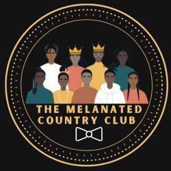 Melanated Country Club Clubhouse