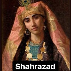 Shahrazad Clubhouse