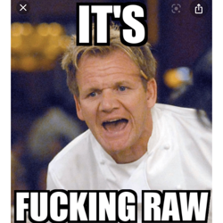 """""""The Raw"""" Clubhouse"""