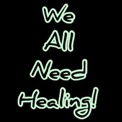 We All Need Healing Clubhouse