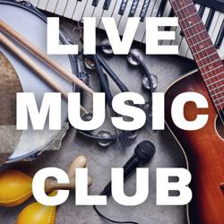 The Live Music Club  Clubhouse