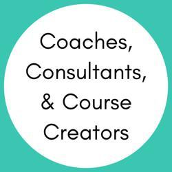 🤝 Coaches, Consultants & Course Creators Connect 🤝 Clubhouse