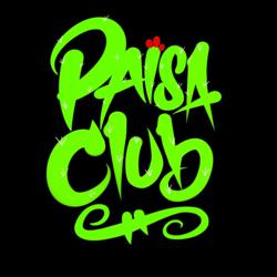 PAISACLUB Clubhouse