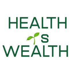 HEALTH IS WEALTH Clubhouse