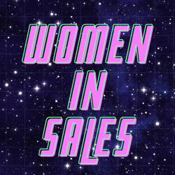 Women In Sales Clubhouse