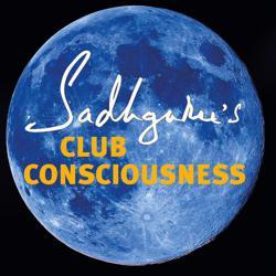 Sadhguru's Club Consciousness Clubhouse