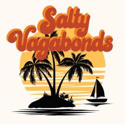 Salty Vagabonds Clubhouse
