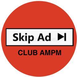 Club AM/PM (Advertising, Marketing, Publishing, Media) Clubhouse