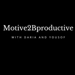 Motive2Bproductive  Clubhouse