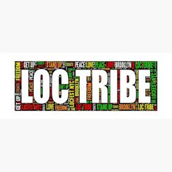 The Loc Tribe Clubhouse