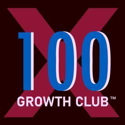 100X GROWTH CLUB Clubhouse
