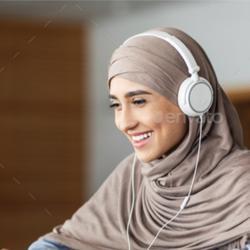 Muslim women's Club Clubhouse