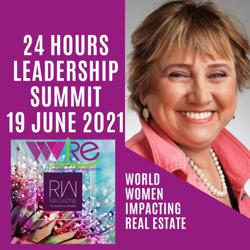 World Women in RealEstate Clubhouse