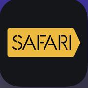 Safari TV Clubhouse