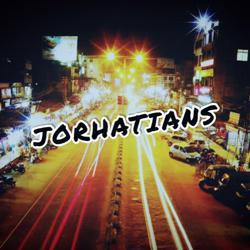 jorhatianss Clubhouse