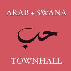 ARAB + SWANA TOWNHALL Clubhouse