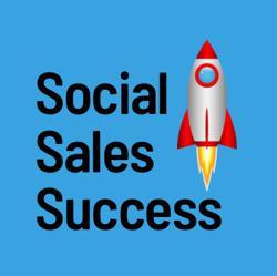 Social Sales Success Clubhouse
