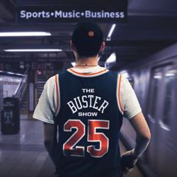 The Buster Show Clubhouse