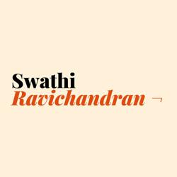 Swathi Ravichandran Clubhouse