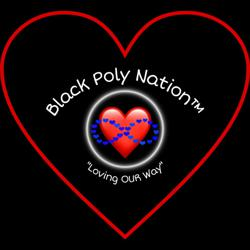 Black Poly Nation Clubhouse