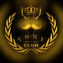 T O N Y Clubhouse