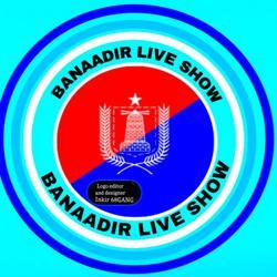 BANADIR LIVE SHOW  Clubhouse