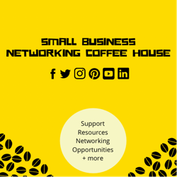 SmallBusinessCoffeeHouse Clubhouse