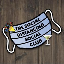 SDSC Isolation Nation Clubhouse