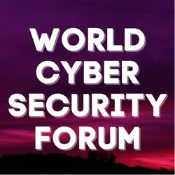 World Cybersecurity Forum Clubhouse