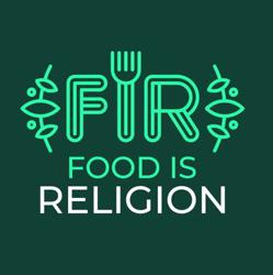 Food is Religion Clubhouse