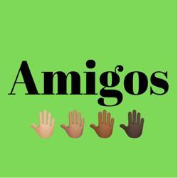 AMIGOS - 🎉☕️ Latinos/Latinas unite, network, fun Clubhouse
