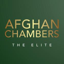 The Afghan Chambers Clubhouse