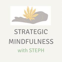 Strategic Mindfulness Clubhouse