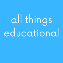 All Things Educational  Clubhouse