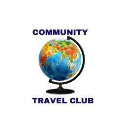 Community Travel Club Clubhouse