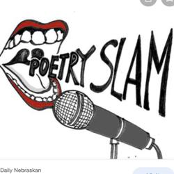 Poetry Slam.  Clubhouse