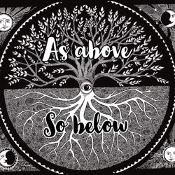 As Above So Below Clubhouse