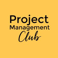 Project Management Club Clubhouse