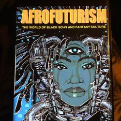 House of Afrofuturism Clubhouse
