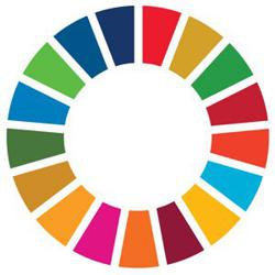 Global Goals Salon Clubhouse