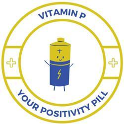 Vitamin P-Positivity Pill Clubhouse